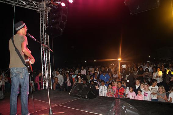 Concert Ecole du Nord