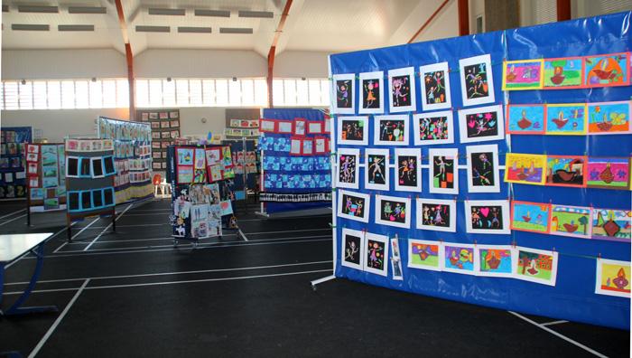Expo Ecole du Nord