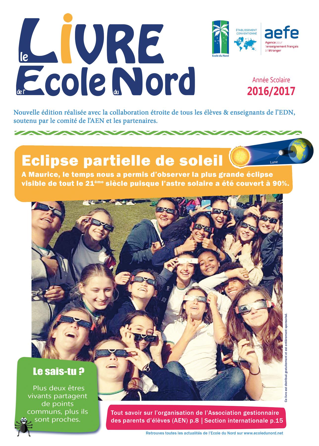 Livre De L Ecole Du Nord Un Enseignement Francais D