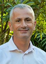 Frédéric WAEBER, Président de l'AEN