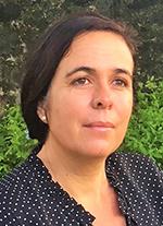 Sarah HELELR, Assistante Trésorier