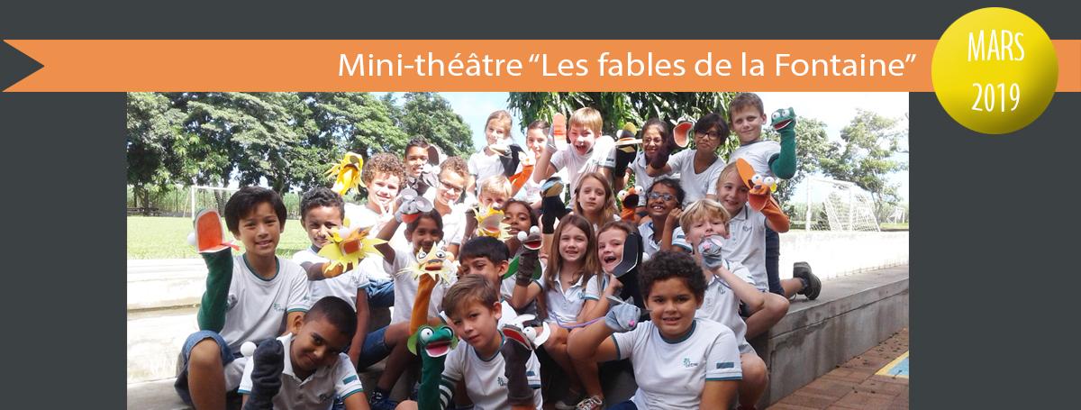 diaporama-actu-2018-2019-Mini-theatre-Les fables de la Fontaine
