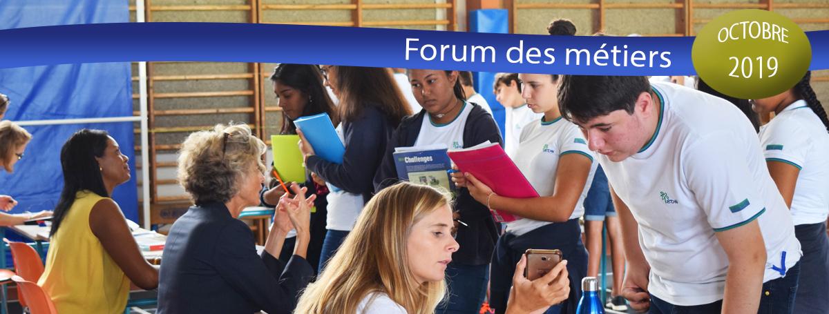 forum-des metiers-diaporama-actu-2019-2020