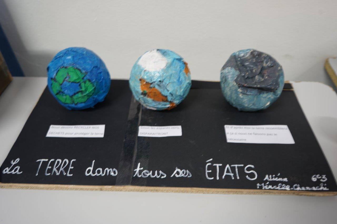 2019-exposition La representation de la Terre vue par les enfants (11)
