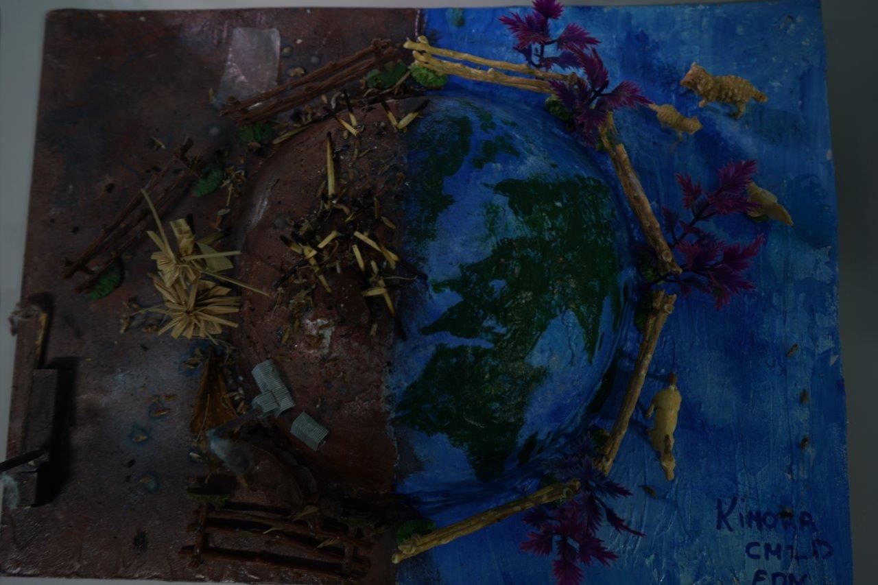2019-exposition La representation de la Terre vue par les enfants (49)