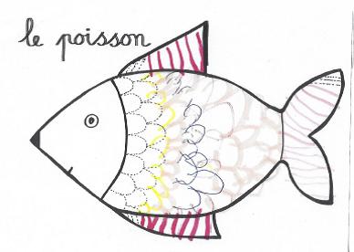 poisson Tehyana
