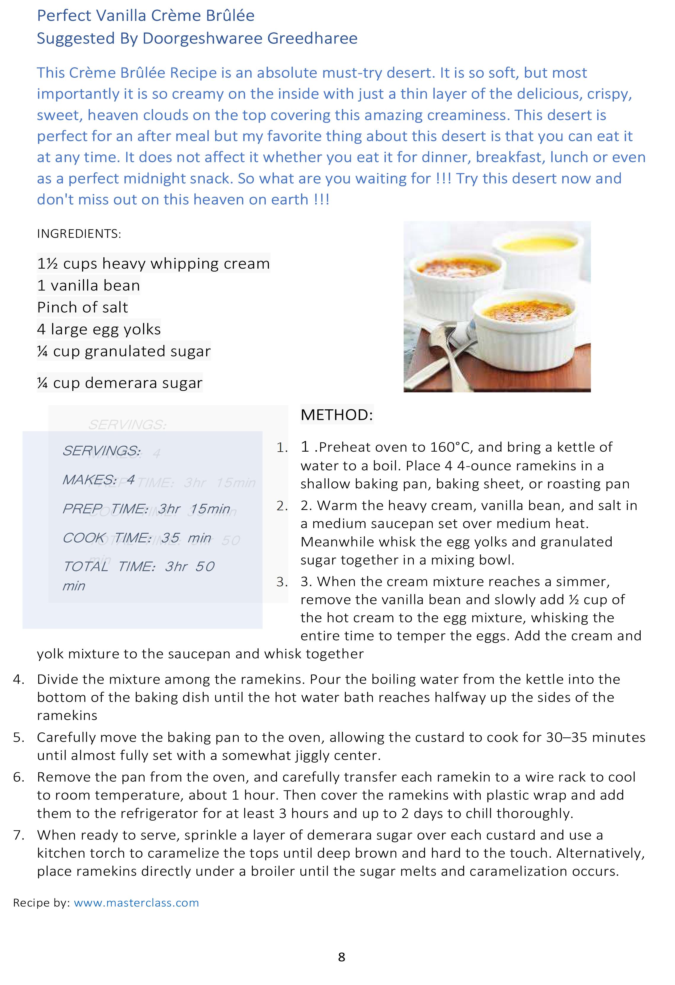 Microsoft Word - 5e_Cookbook_Update.docx