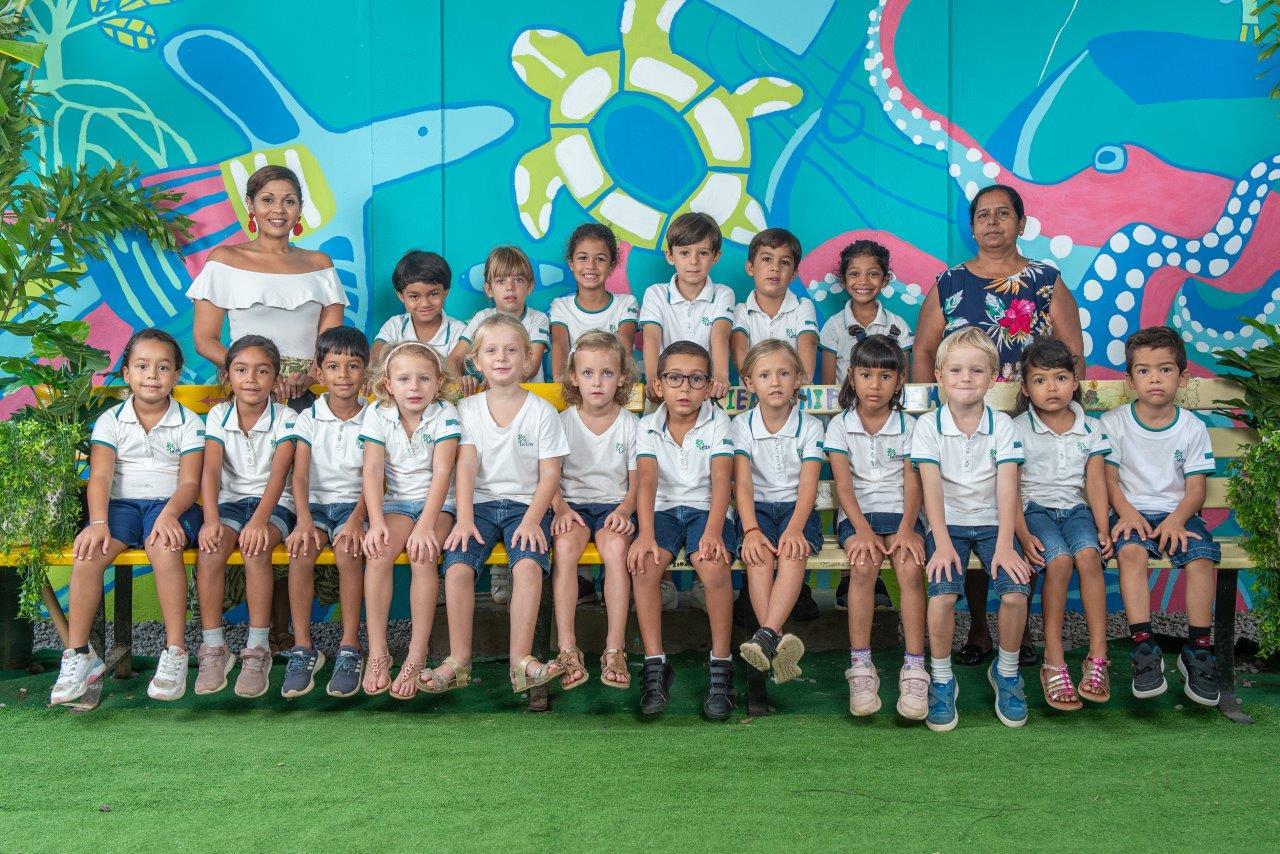 GSC-Classe