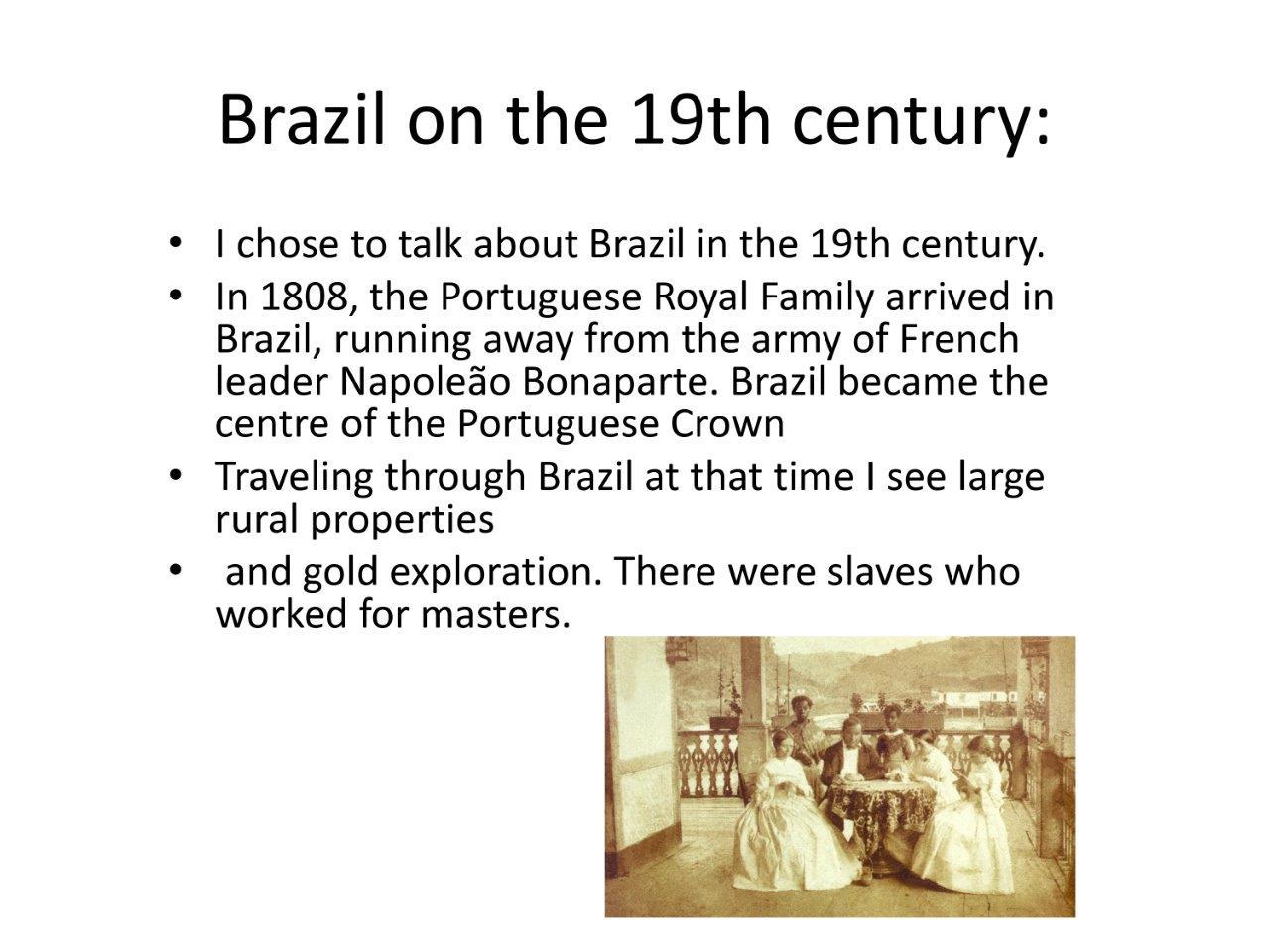 Travel BRESIL in the 19th century Mathis-3 copie
